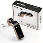 Bluetooth Araç Kiti Fm Transmitter Car G7