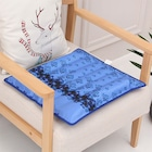 Soğutucu Serinletici Minder Sandalye Oto Koltuk Kılıfı Minderi