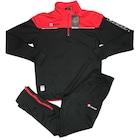 Lotto Suit Shine II Hz Pl Antrenman Eşofman Takımı R4231