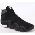 By3602 Crazy 8 Adv Adidas Siyah Erkek Basketbol Ayakkabı