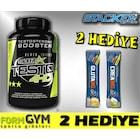 Stacker2 Testo 4HD Testosterone Tribulus 120 Kap+2HEDİYE Testo4hd