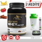 Torq Nutrition | Whey Protein Tozu 1000 Gr 3 Aroma Seçeneği