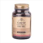 SOLGAR CoQ-10 (Coenzyme Q-10) 100 mg 60 Softgels  05/2023