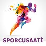 Sporcusaati