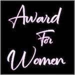 AwardForWomen
