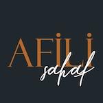 AfiliSahaf