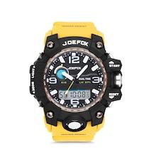 Şık Tasarımlarıyla Joefox Saat Modelleri