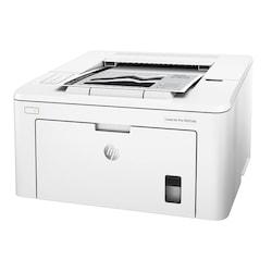 LaserJet Pro M203DW Wifi + Airprint + Çift taraflı + Lazer Yazıcı G3Q47A HP