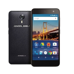 4G Android One General Mobile