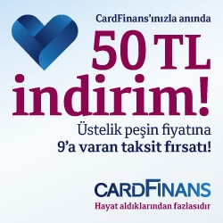 Finansbank Parapuan Kampanyası