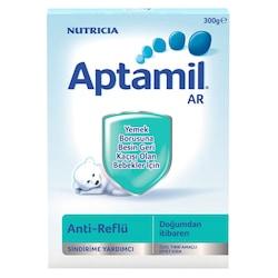 Aptamil AR Anti-Reflü Bebek Maması 0+ Ay 300 G