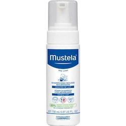 Mustela Yeni Doğan Köpük Şampuan 150 ml