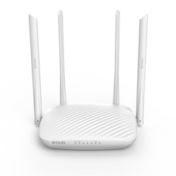 Tenda F9 600 Mbps 2.4 Ghz Beamforming Router