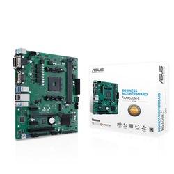 Asus A520M-C/CSM AMD A520 4600Mhz (oc) DDR4 Soket AM4 Matx Anakart