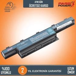 Acer Aspire 5741G-333G32Mn (LX.PTD01.002) Notebook Batarya - Pil