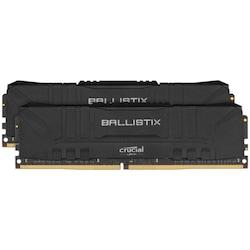 Crucial Ballistix BL2K8G30C15U4B 16 GB DDR4 3000 MHz CL15 Ram