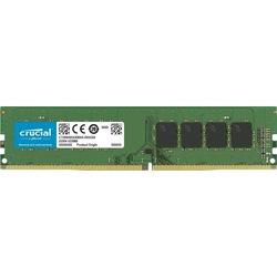 Crucial CT8G4DFRA266 8 GB DDR4 2666 MHz CL19 Ram