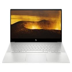"""HP Envy 284M1EA i7-10750H 32 GB RAM 1 TB SSD 6 GB GTX1660Ti 15.6"""" Free Dos Dizüstü Bilgisayar"""