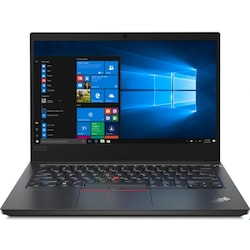 "Lenovo ThinkPad E14 20RA005LTXZ10 i7-10510U 16 GB RAM 1 TB + 240 GB SSD 14"" W10P Dizüstü Bilgisayar"