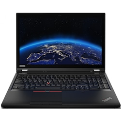 "Lenovo ThinkPad P53 i7-9850H 32 GB 512 GB SSD 4 GB Quadro T2000 15.6"" W10Pro Dizüstü Bilgisayar"
