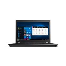 Lenovo ThinkPad P73 20QR003MTXZ5 i7-9750H 64 GB 1 TB 4 GB Quadro T2000 W10P Dizüstü Bilgisayar