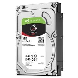 Seagate IronWolf ST3000VN007 3 TB 5900RPM 64 MB SATA 3 HDD