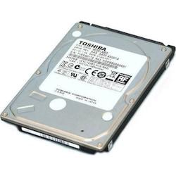 "Toshiba MQ01ABD050V 500 GB 5400 RPM 8 MB SATA 3 2.5"" Notebook HDD"