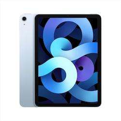 "Apple iPad Air 2020 (4. Nesil) Wi-Fi MYFY2TU/A 256 GB 10.9"" Tablet Mavi"