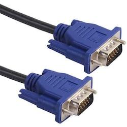 Powermaster 15Pin Erkek-Erkek 1.5Metre Vga Kablo