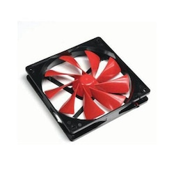THERMALTAKE A2492 12 Cm 1400 RPM Kırmızı Turbo Kasa Fanı