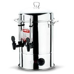 Çakır 80 Bardak Göstergeli Musluk Endüstriyel Çay Makinesi