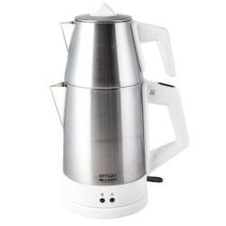 Emsan Bella Gusto 1.8 L Elektrikli Çay Makinesi