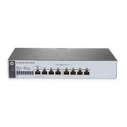 HP J9979A 1820-8G 10/100/1000 WEB YÖNETİLEBİLİR SWITCH