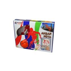 Basketball Championship Ahşap Pota Basketbol Oyunu