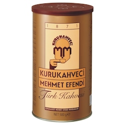 Kurukahveci Mehmet Efendi 500 gr Türk Kahvesi