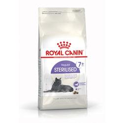 Royal Canin Sterilised 7+ Kısırlaştırılmış Yaşlı Kedi Maması 1.5 KG
