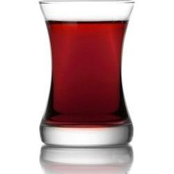 Zen 6'lı Çay Bardağı