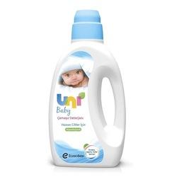 Uni Baby Hassas Ciltler için Sıvı Çamaşır Deterjanı 1500 ML
