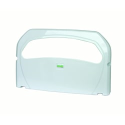 Vialli Klozet Kapak Örtüsü Dispenseri Beyaz