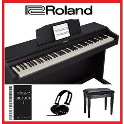ROLAND RP102 Dijital Piyano/Tabure/Kulaklık/ HEDİYE