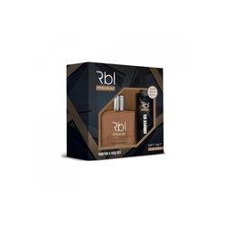 Rebul Premium Kofre Edt 90 ml + Duş Jeli 200 ml Erkek