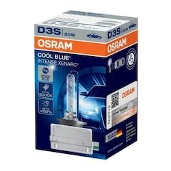 Osram D3S Cool Blue Intense Xenarc Xenon 6000K Ampul 12V 35W