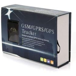Mini SPY Gerçek Zamanlı GSM GPRS GPS Tracker / Takip Cihazı TK102