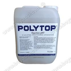 Polytop Equinox pH7 Demir Tozu Temizleyici 5lt.