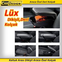 Ford Yeni Fiesta Araca Özel Koltuk Arası Kolçak ( Stand) 3281a