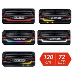 Toyota Verso Bagaj Altı Kayan Led Kayar Led 120 cm