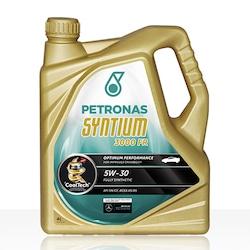 PETRONAS Motor Yağı (4 Lt) Syntium 3000 E 5W40