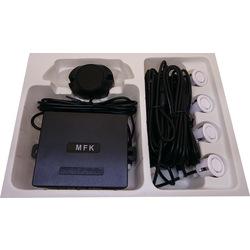 Sesli Geri Vites Park Sensörü 18mm Beyaz Lens MFK BB03