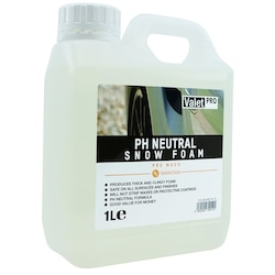 Valet Pro Ph Neutral Snow Foam - Yıkama Köpüğü 1lt.