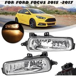Sis Farı Focus SOL 2014-2017